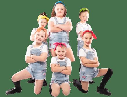 JUNIOR Dance Classes - Hunter Academy of Performing Arts