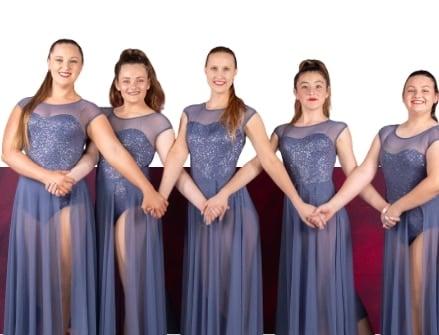 ELITE Dance Classes - Hunter Academy of Performing Arts