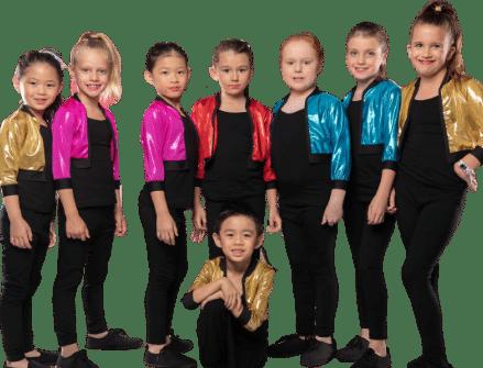 TINY TOTS Dance Classes - Hunter Academy of Performing Arts